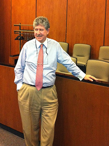 John B. Renwick Attorney at Law